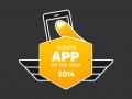 2014 App of the Year KICKOFF!
