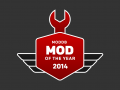Top 100 Mods of 2014 are here!