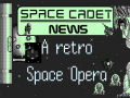 Space Cadet now for free... Galactic Trader is coming....