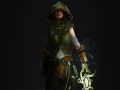 Grimoire: Manastorm Weekly Update #3!