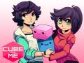 Cube and Me Kickstarter relaunch!!