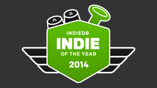 Indie of the Year 2014 - Editors Choice