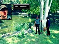 A Date in the Park - short and strange adventure game available now!
