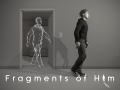 The Fragments of Him Interface