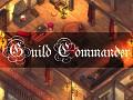 Guild Commander, my Greenlight experience so far