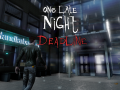 """One Late Night: Deadline"" Steam Greenlight"