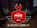 Moty 2014 - Time to go Further!