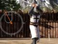 Kickstarter Update #4: Melee Combat