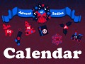 The Advent of Indies - Calendar