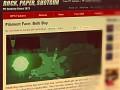Rock Paper Shotgun on Bulb Boy