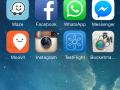 iOS development begun!