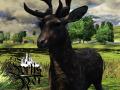 Animals in Fortis Rex
