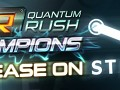 Official Release of the Future Racer Quantum Rush: Champions - Patch notes