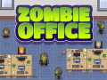 Zombie Office Recycling - It's not crafting honest!