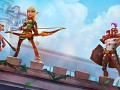 Dungeon Defenders 2 out now
