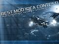 SG2 Best mod idea contest!