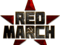 Red March Timeline