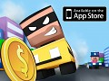 Escape Fast! Available on the AppStore