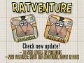 The update of Ratventure is here :-)