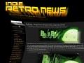 Indie Retro News on Bulb Boy