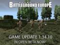 1.34.10 Update - OPEN BETA