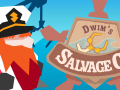 Dwim's Salvage Co. Released on App Store.
