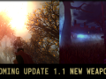 Desura Release and Update 1.1 Teaser