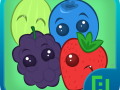 Berry Buddies is Available NOW!