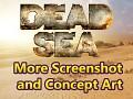 Dead Sea - More Screenshot and Concept Art