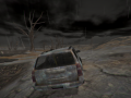 Barren Roads Vehicle Progress