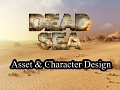 Dead Sea - Asset & Character Design & Indiegogo