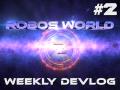 Weekly Devlog #2