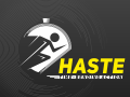 HASTE on Indiegogo!