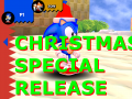 Classic Sonic 3D Adventure a2.50 Christmas Special Release