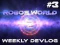 Weekly Devlog #3