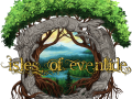 Isles of Eventide, Media Release and Kickstarter!