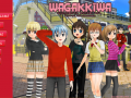 Dev Diary (1/2/2015) - WAGAKKIWA; UI and Screens