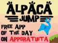 Get Alpaca Jump without ads for FREE - only for today (once again)!