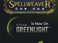 Spellweaver TCG is now on Steam Greenlight!