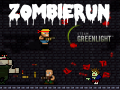 ZombieRun Submitted to Steam Greenlight