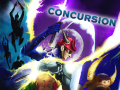 Concursion in Humble Weekly Bundle