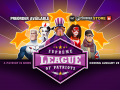 Supreme League of Patriots - Preorders now available