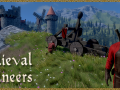 Medieval Engineers has been announced