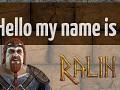 FANtastic Contest Ralin-Dwarf Wars