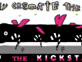 Where They Cremate the Roadkill Kickstarter