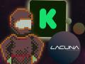 LACUNA - Now on Kickstarter!