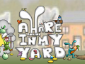 Update 1 - A Hare in my Yard - Introduction Trailer