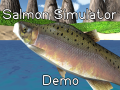 Salmon Simulator Demo is here!