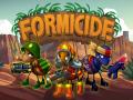 Formicide Alpha Demo v0.17 Released