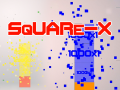 SqUARe-X Original puzzle game -  Released Jan 27